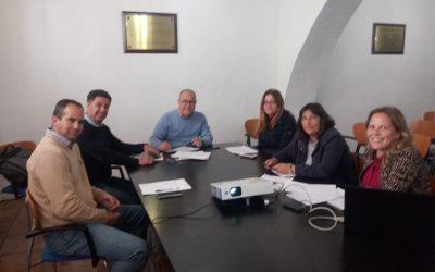 Ayudas destinadas a los proyectos acogidos en el marco de las estrategias de desarrollo local participativo en las zonas pesqueras de Andalucía
